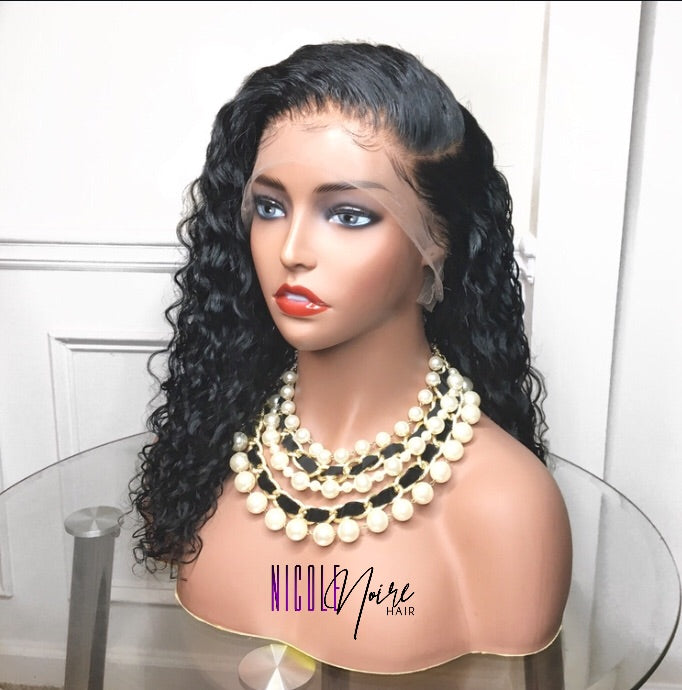 Kallisto Full Lace Wig