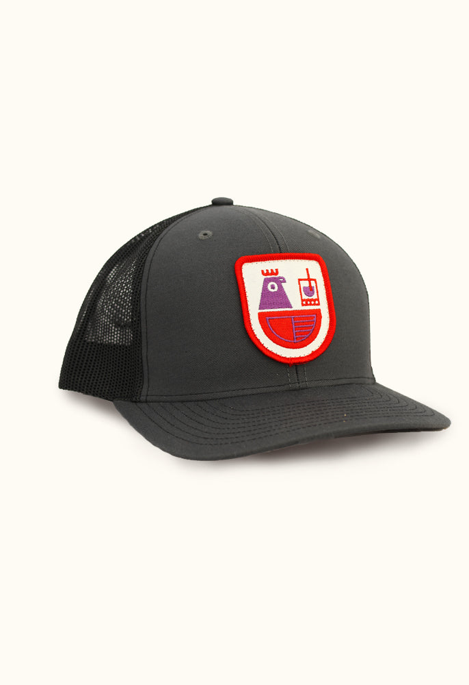 Barcoop Bevy Trucker Hat