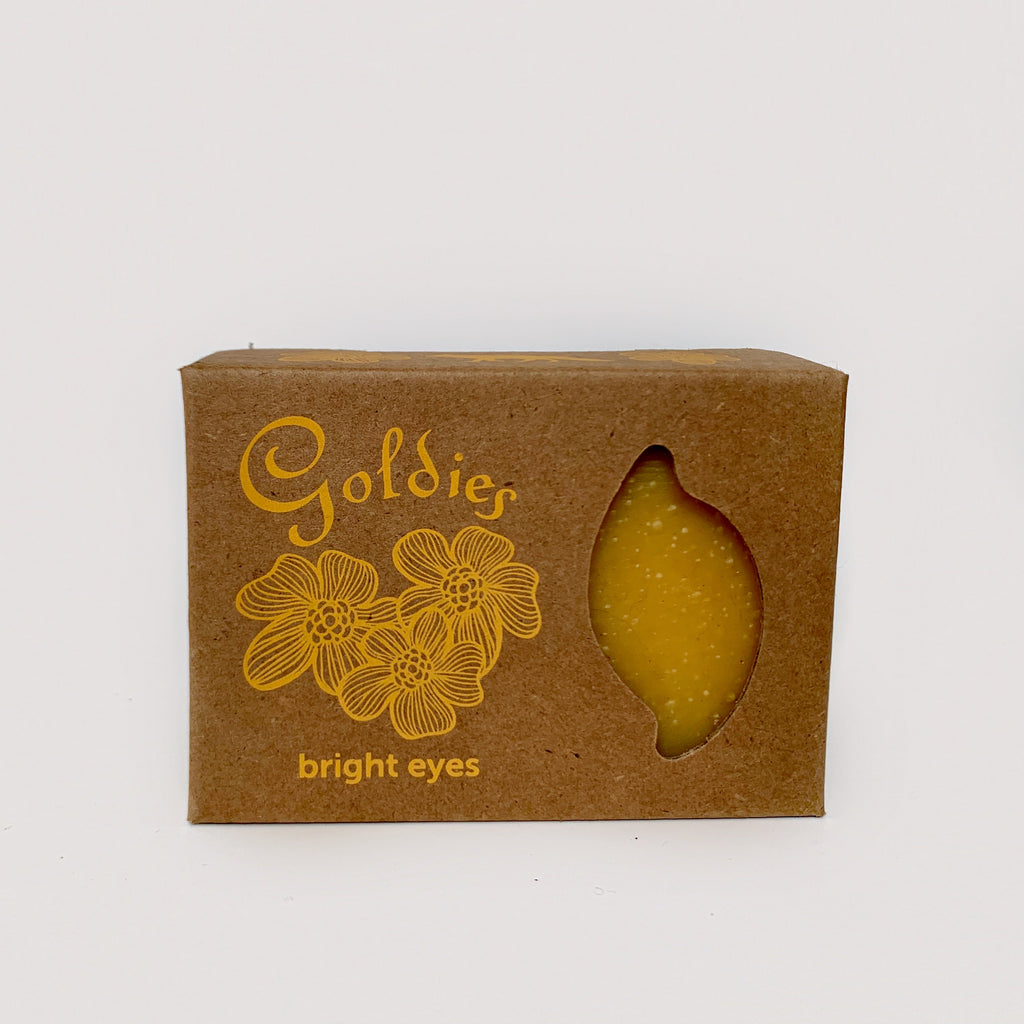 Bright Eyes Bar Soap