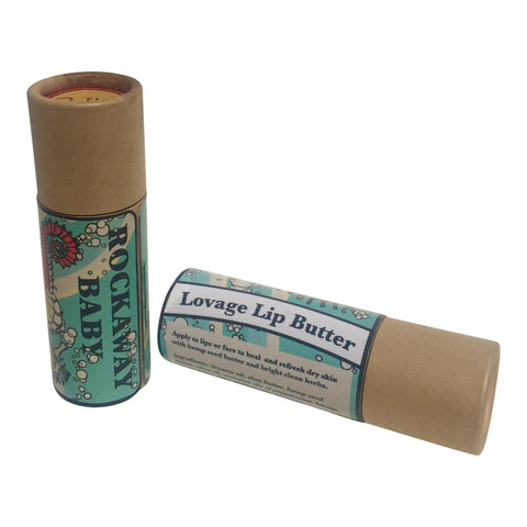 Lovage Lip Butter