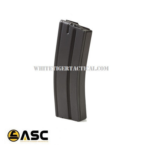 ASC 5.45x39 30rd Stainless Steel AR Magazine 30 Round Mag 5.45X39-30RD-SS AR-15 M4