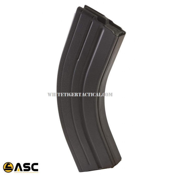 ASC 7.62x39mm 30rd Stainless Steel Magazine 30 Round Mag AR-15 M4