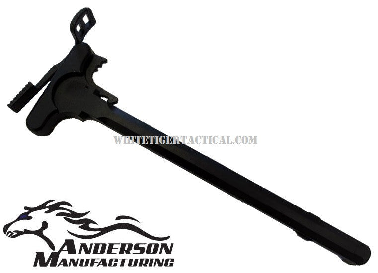 Anderson Manufacturing Ambidextrous AMBI AR-15 Charging Handle AM27-ASSM-AMBI .223 / 5.56 AR15 M4