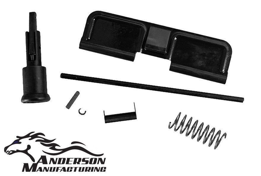 Anderson Manufacturing Stripped Upper Receiver Build Parts Kit UPK w/ Dust Cover & FA Assy AM-UPPER-PARTS-KIT .223 / 5.56 AR15 M4