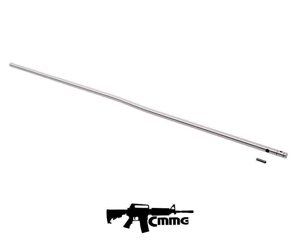 CMMG Mid-Length Stainless Steel Gas Tube and Roll Pin Kit 55DA1EE AR15 / M4 / AR-10 / SR25 / LR-308