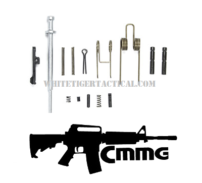 CMMG AR-15 Enhanced Field Repair Parts Kit 55AFF62 .223 / 5.56 AR15/M4