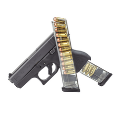 ETS Elite Tactical Systems Glock 42 12 Round .380ACP Mag G42 12rd .380 ACP Magazine GLK-42-12