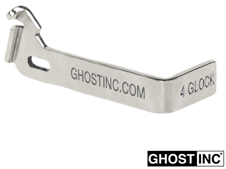 GHOST Inc. 2424-V-1 Edge Drop In 3.5 lb Trigger Connector for Glock GEN 1-4 (Not 42 or 43)