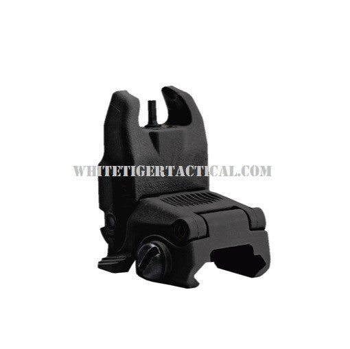 Magpul MAG247-BLK MBUS Front Back-Up Flip-Up Sight GEN 2 Black MAG247