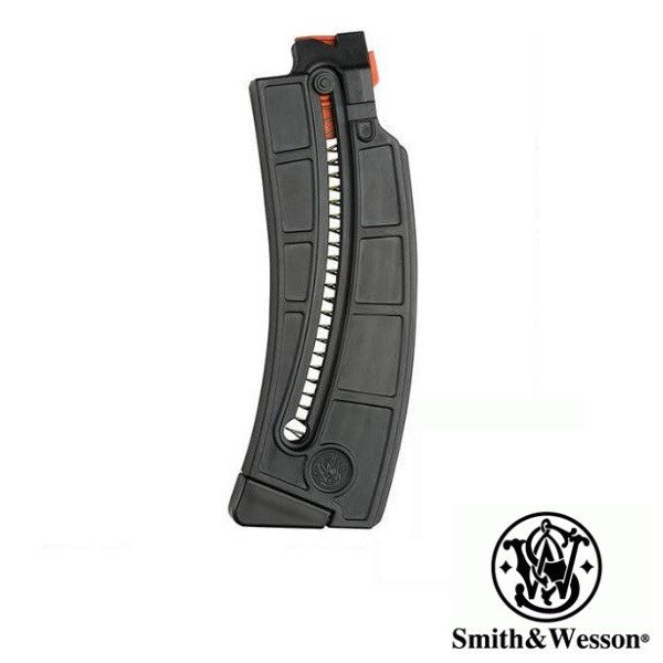 Smith & Wesson 19922 S&W M&P 15-22 .22LR 25rd Mag Magazine Polymer Black 199220000