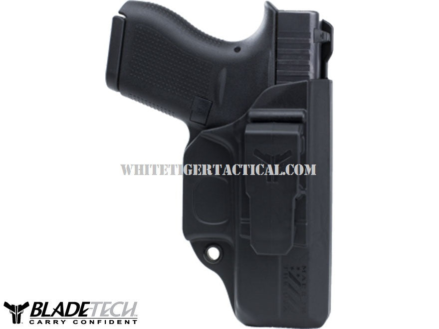 Blade-Tech Klipt Holster Glock 42 .380 Right Hand RH IWB Inside the Waistband Appendix
