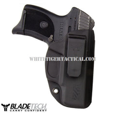 Blade-Tech Klipt Holster Ruger LC9 LC9S LC380 Right Hand RH IWB Inside the Waistband Appendix