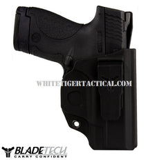 Blade-Tech Klipt Holster S&W M&P Shield 9mm 40s&w Right Hand RH IWB Inside the Waistband Appendix