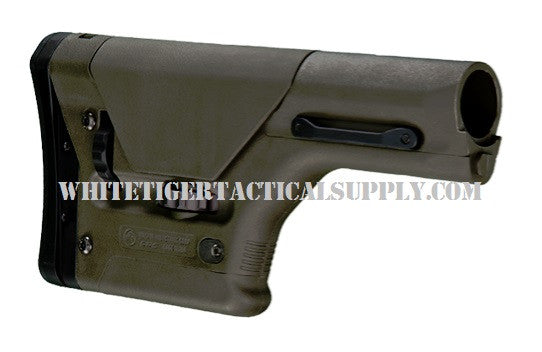 Magpul MAG307-ODG PRS (Precision Rifle/Sniper) Rifle Stock AR15/M16 OD Green MAG307