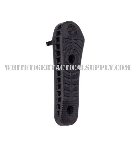 "Magpul MAG317-BLK 0.70"" Enhanced Rubber Butt-Pad for CTR MOE STR ACS-L ACS and UBR Stocks MAG317"