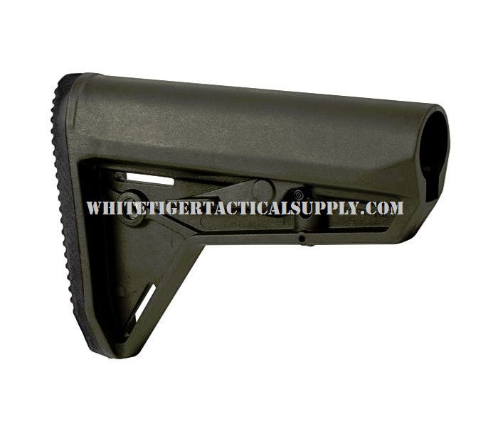Magpul MAG348-ODG MOE SL Carbine Stock Commercial Spec - OD Green MAG348