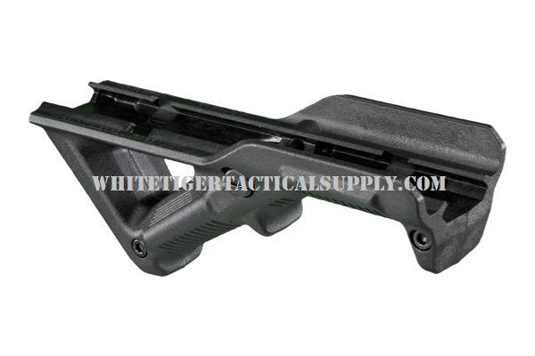 Magpul MAG411-BLK AFG Angled Fore Grip 1913 Picatinny AFG-1 Black MAG411