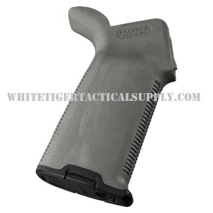 Magpul MAG416-FOL MOE+ Plus Rubber Overmold Rear Pistol Grip AR15 M4 Foliage MAG416