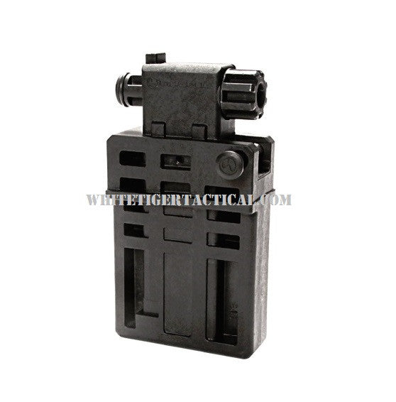 Magpul MAG536-BLK BEV Block Barrel Extension Upper & Lower Vise Block Tool MAG536 AR-15 M4