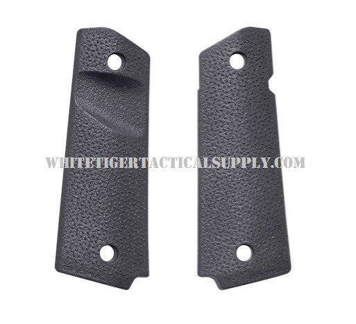 Magpul MAG544-GRY MOE 1911 Grip Panels with TSP Texture Stealth Gray MAG544