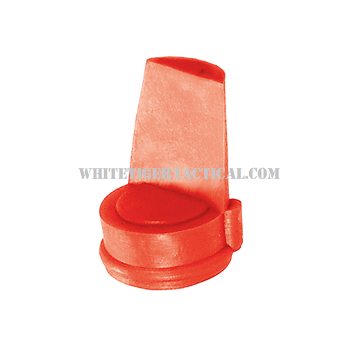 Accurizing Wedge Buffer for AR-15 Red Rubber UTG Leapers AB-005