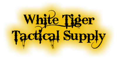 White Tiger Tactical Supply