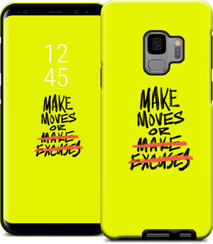 'Make Moves' Samsung Case - Volt