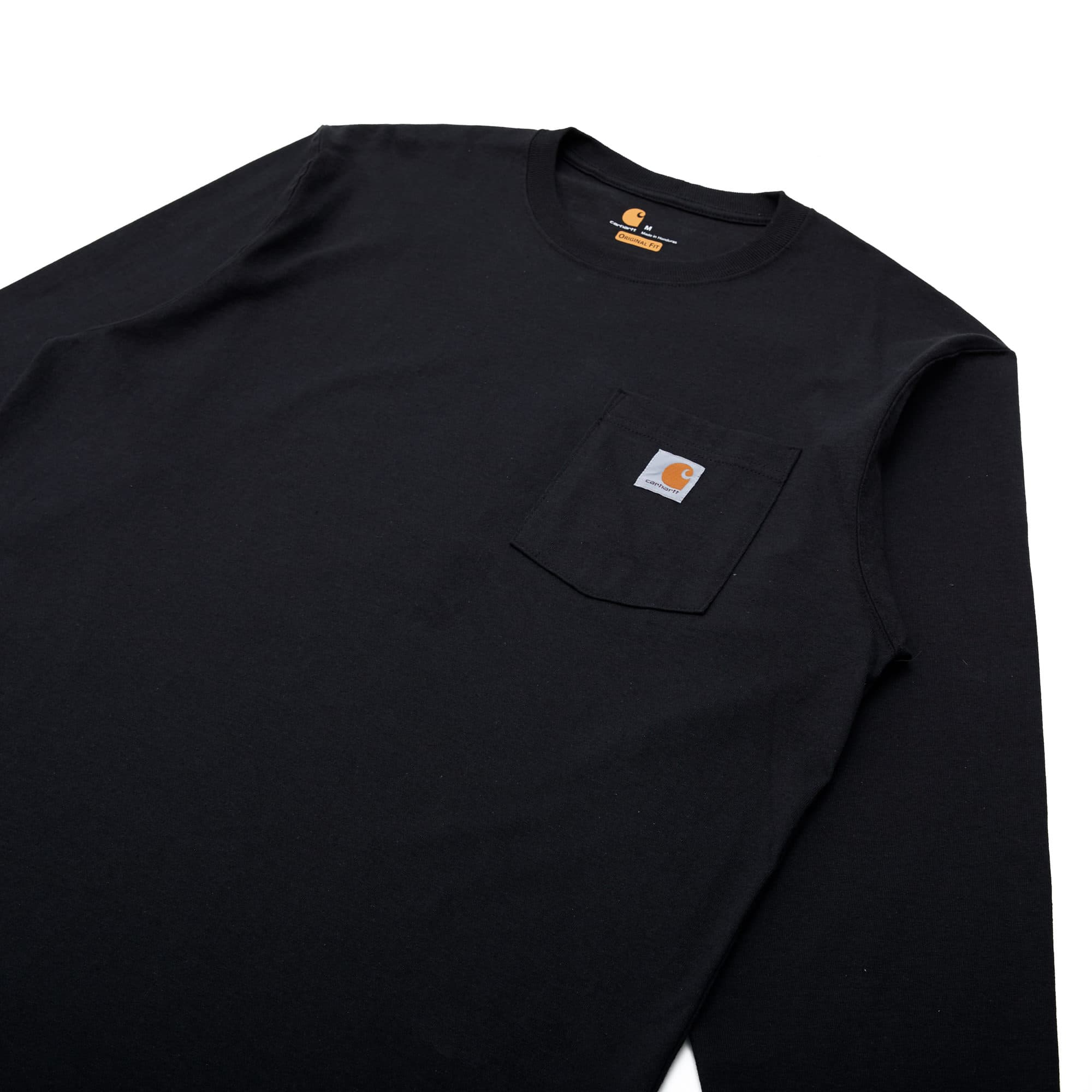 Andy Mineo x Carhartt 'United Miners' Long Sleeve Tee