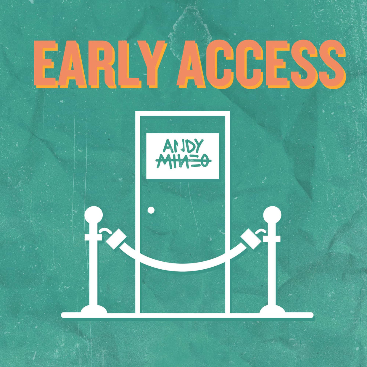 Andy Mineo LIVE in concert - VIP PASS - St Paul, MN 04/27