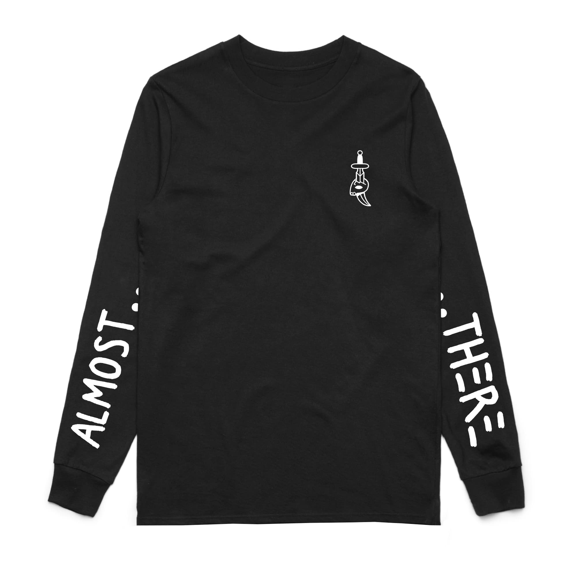 Andy Mineo 'The Sword' Long Sleeve