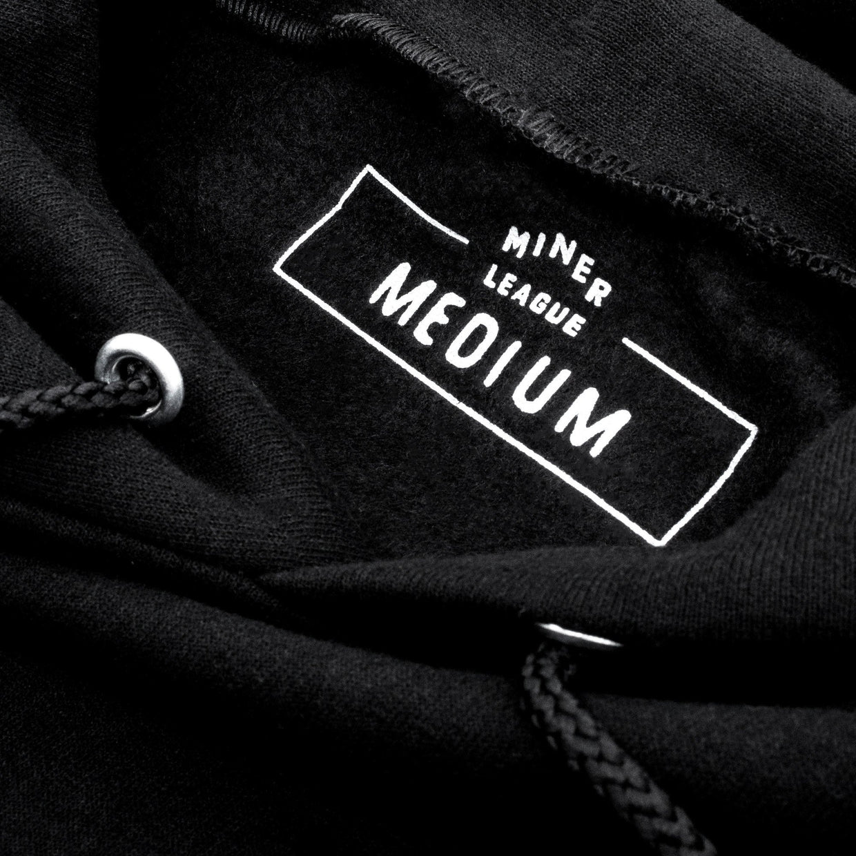 Over Pull X Mineo Andy 'code' Champion Hoodie 3j4AR5cqLS
