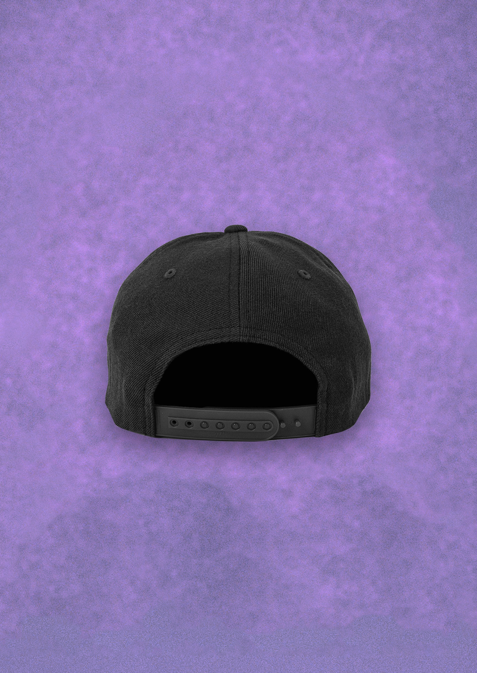 Miner League Logo Snapback