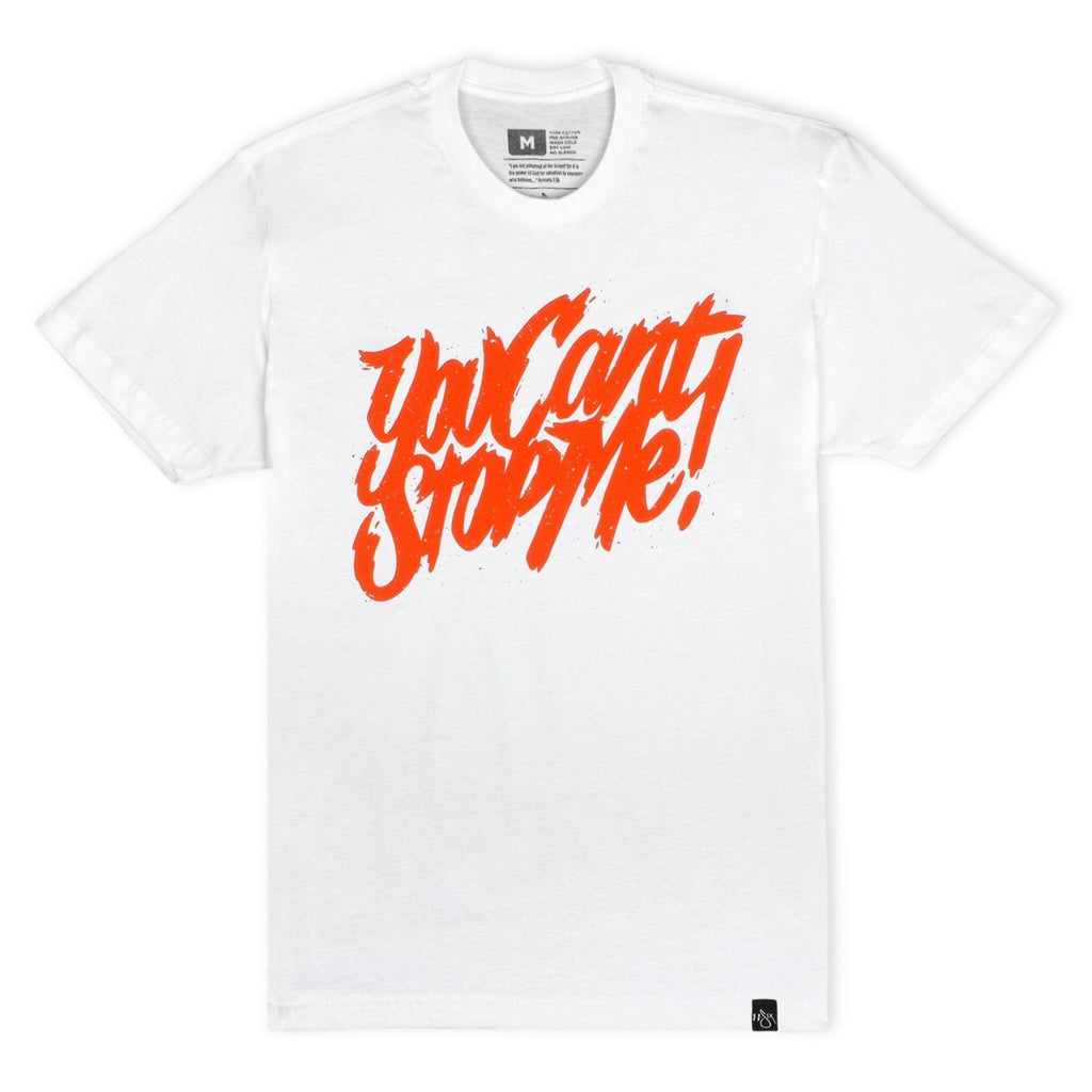 'You Can't Stop Me' T-Shirt