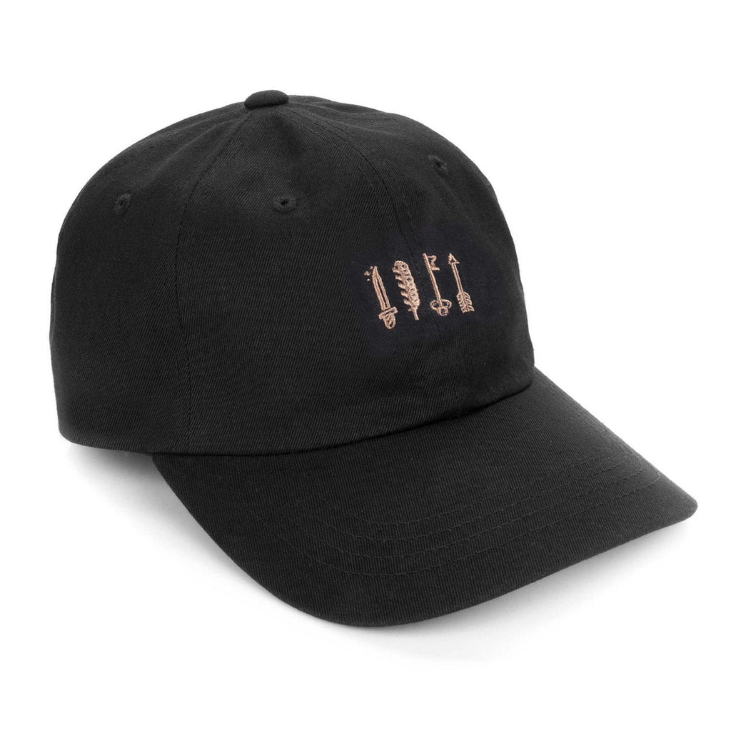 'Elements' Dad Hat