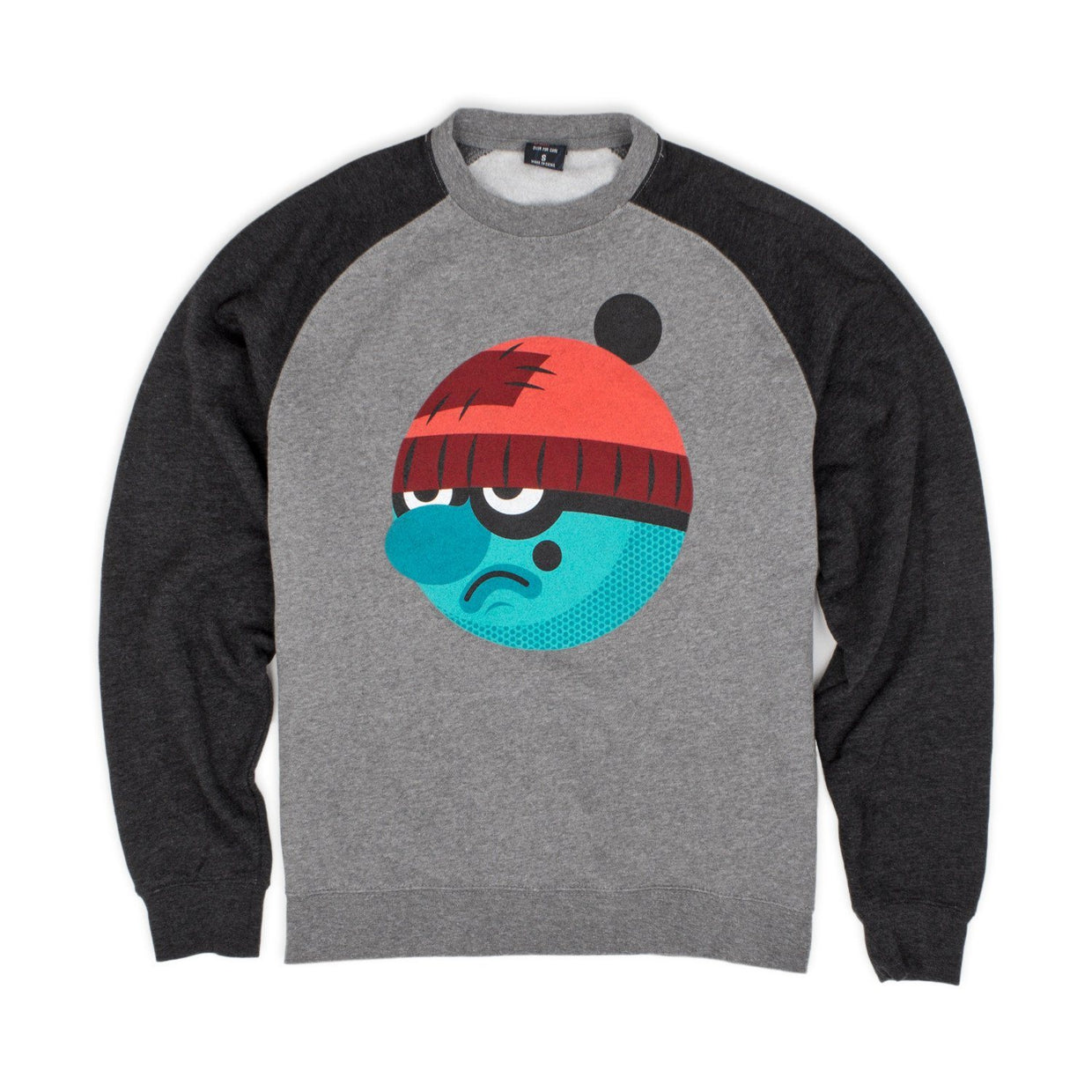 Andy Mineo 'Hero' Crew Sweatshirt