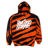 Andy Mineo 'You Can't Stop Me' Tiger Striped Hoodie