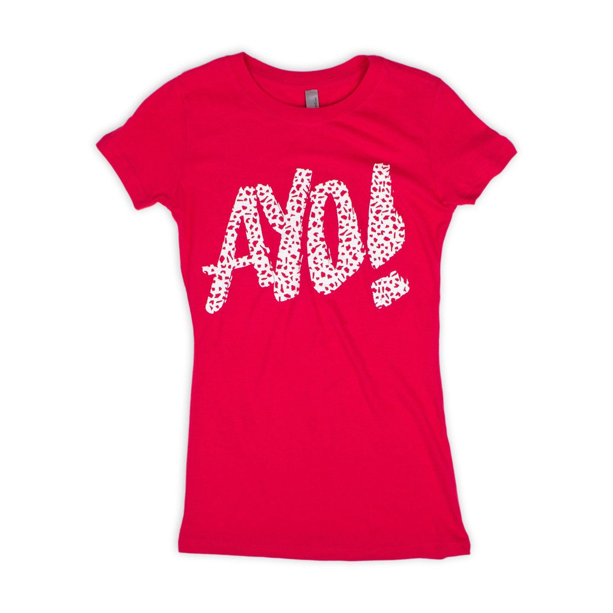 Andy Mineo 'Ayo' Women's T-Shirt