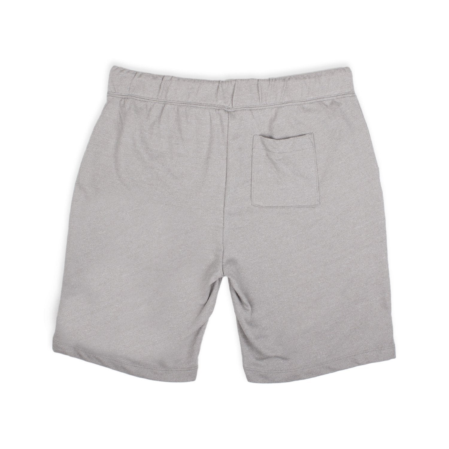 Andy Mineo 'Skull' Triple Double Shorts - Back