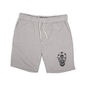 Andy Mineo 'Skull' Triple Double Shorts
