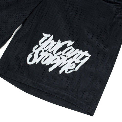 'You Can't Stop Me' Shorts
