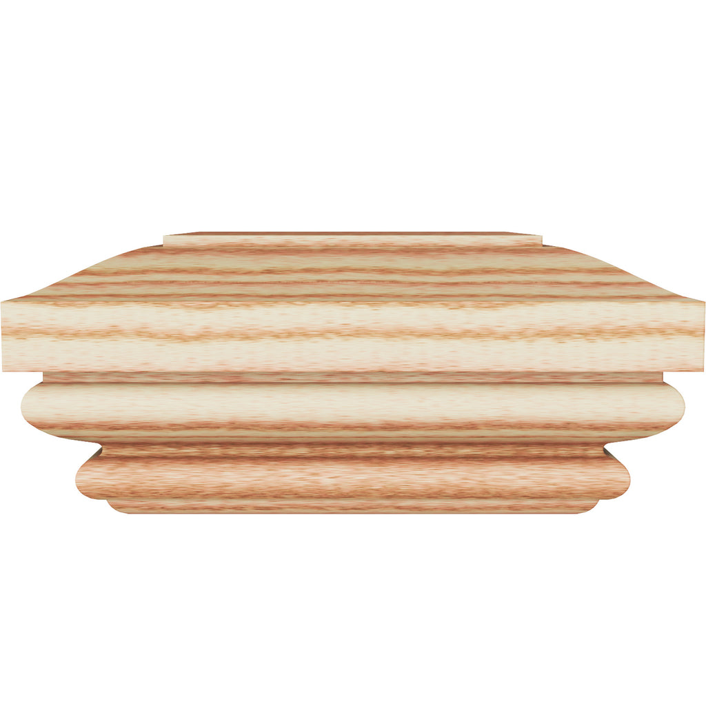 Box Newel Cap F (5462)