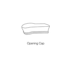 Fitting 19 - Opening Cap