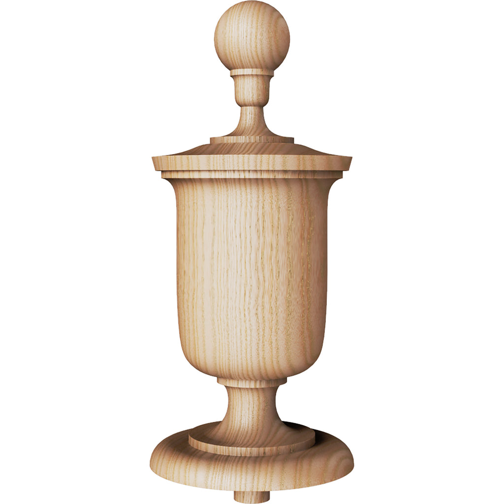 Finial Newel Post Cap FN-0106