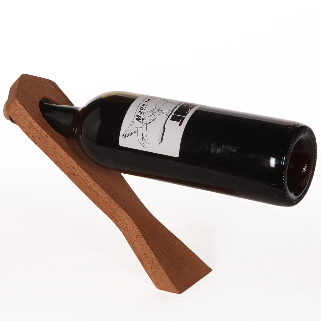 Reno Gravity Wine Holder