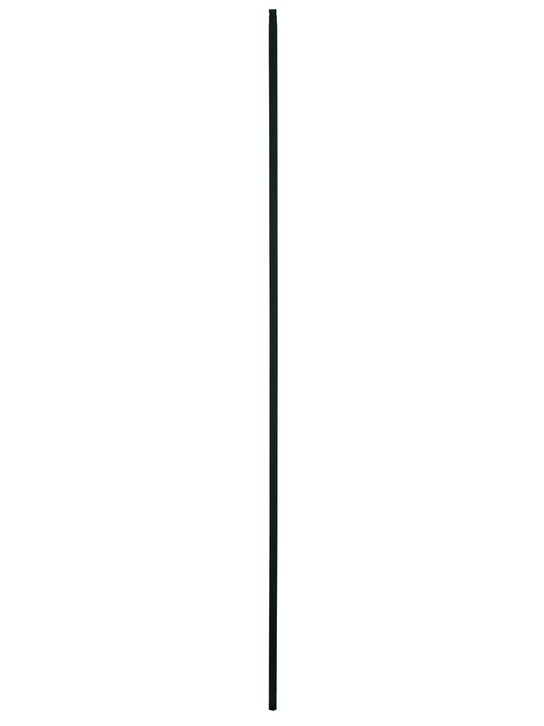 "Iron Baluster - 1/2"" Square (Contemporary - Plain) T01"