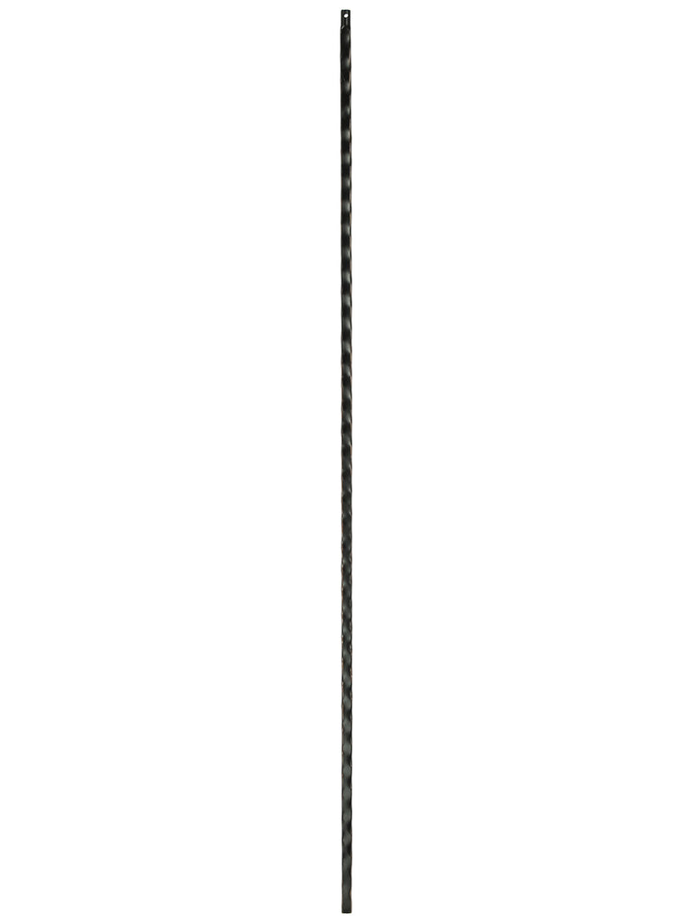 "Iron Baluster - 1/2"" Square (Taos - Plain) T30"