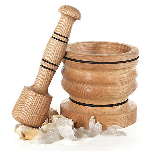 Rosalie Mortar and Pestle Set