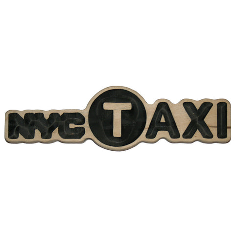 NYC Taxi Carving
