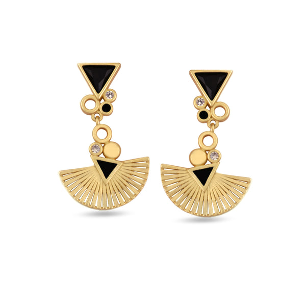Mirasol Radiance Drop Earrings