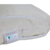Silk-Filled Pillow with Silk Shell - Mari Ann